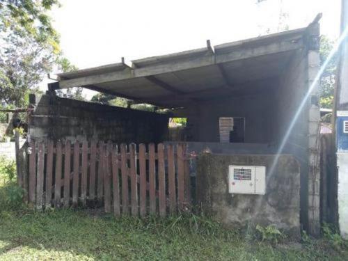 Imagem 1 de 14 de Casa No Jardim São Fernando - Itanhaém 5521   Npc