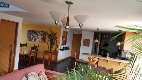 Imagen 1 de 14 de Se Arrienda Apartamento Amoblado En Medellin, Lalinde