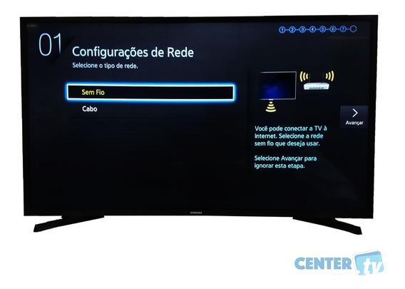Samsung Smart Tv Un40j5290ag 40