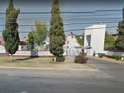 Aprovecha!! Casa Grande Con Garage En Coacalco Berriozabal,