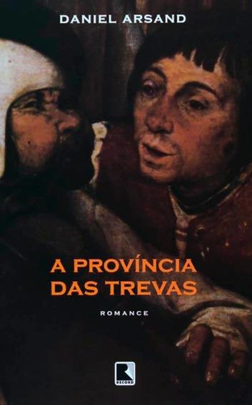 Livro - A Província Das Trevas