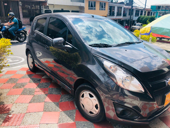 Chevrolet Spart Gt 2018 Muy Buen Estado
