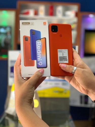 Xiaomi Redmi 9c 64gb/4gb Ram