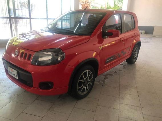 Fiat Uno Sporting 2012 Anticipo $199 Contado $350