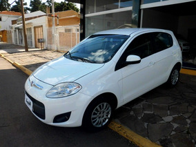 Fiat Palio 1.0 Attractive Flex 2013