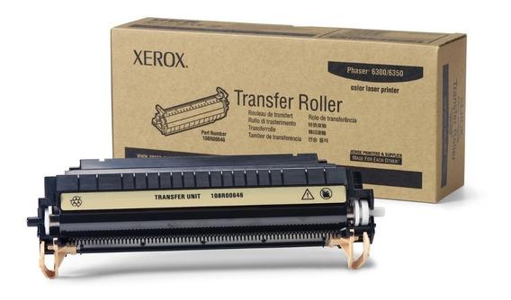Toner Xerox Preto 108r00646 Original