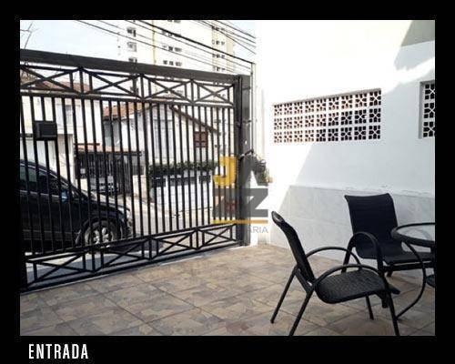 Casa Com 2 Dormitórios À Venda, 80 M² Por R$ 710.000,00 - Ipiranga - São Paulo/sp - Ca13340