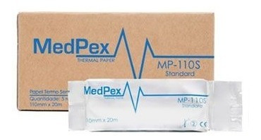 Papel Upp Mp-110s - Medpex