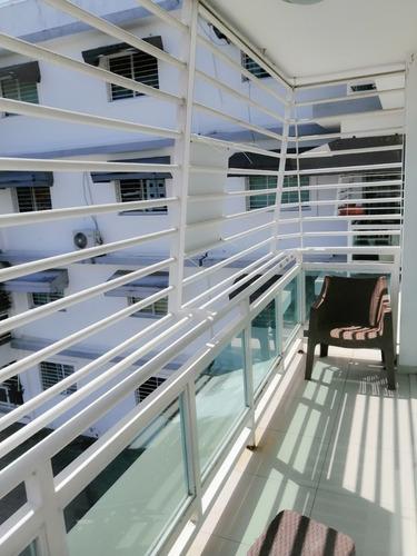 Imagen 1 de 13 de En Venta Apartamento En Santo Domingo Este.