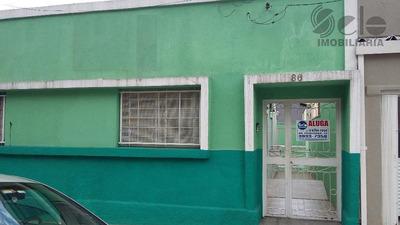 Salas Comerciais Largo Da Matriz - Freguesia Do Ó - Ca0106