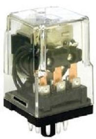 Relê Eletromecânico Krpa-14an-120 120vca 50/60hz 10a Pct 6un