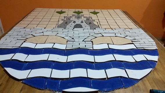 Mosaicos Heráldicos