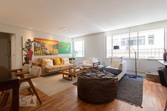 Apartamento Para Aluguel - Jardim Paulista, 2 Quartos, 100 - 892989808