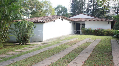 Casa Residencial À Venda, Granja Viana, Residence Park, Cotia. - Codigo: Ca13680 - Ca13680