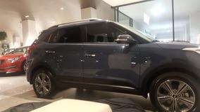 Hyundai Creta Gls Premium Insurgentes