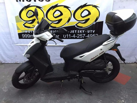 Kymco Agility City 200 2017 Scooter 0km Okm New