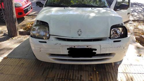 Renault Clio 2000 1.6 Rn