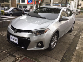 Toyota Corolla Ss 2016