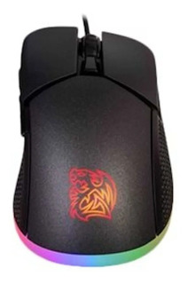 Mouse Gamer Tt Esports Iris Optical Rgb Pc Gaming - Esports