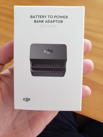 Adaptador De Bateria Mavic - Powerbank