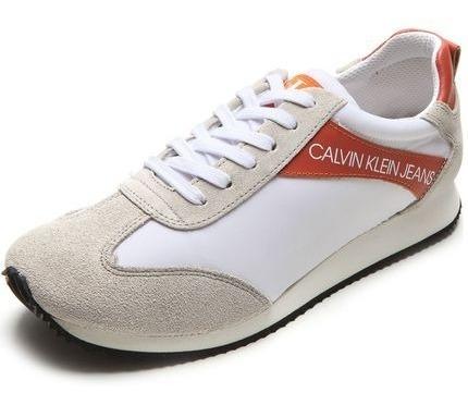 Tênis Calvin Klein Msc Jogging