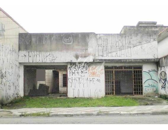 Casa Comercial Av. Armando Sales De Oliveira - Suzano - Ca0847