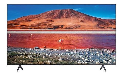 "Smart TV Samsung Series Business LH50BETHVGGXZD LED 4K 50"" 100V/240V"