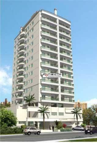 Imagem 1 de 1 de Apartamento  Residencial À Venda, Botafogo, Campinas. - Ap0245