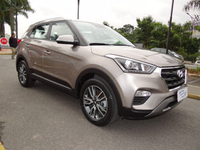Hyundai Creta 2.0 Pulse Flex Aut. 5p Unico Dono Km 11529