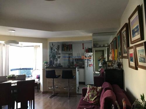 Imagem 1 de 21 de Apartamento Com 2 Dormitórios À Venda, 56 M² Por R$ 780.000 - Jardim Paulista - Prop Starter Adm. Imóveis - Ap0333