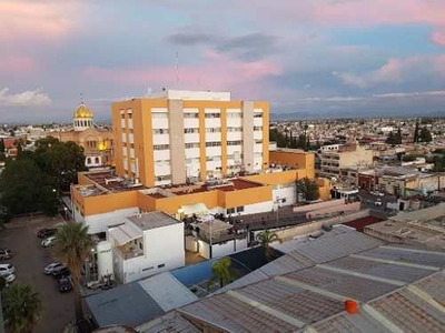 Piso En Renta Edificio Morasan Frente A Soriana Durango