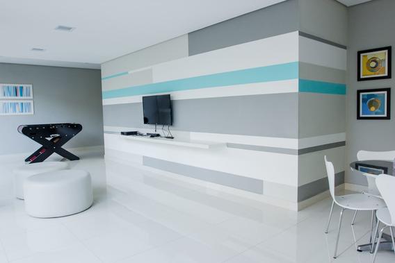 Apartamento Padrão Em Londrina - Pr - Ap1706_gprdo