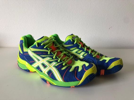 Tênis Asics Gel Resolution 6 Masculino
