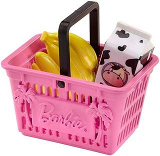 Barbie Juego Tienda Comestibles
