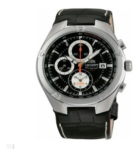 Reloj Orient Cronografo