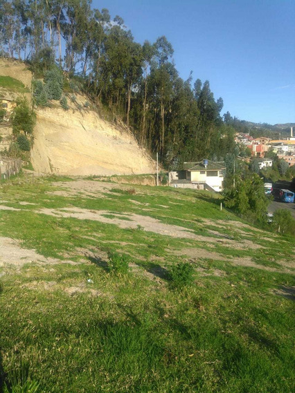 2 Lotes Disponibles De Venta En Azogues, Sector Chacapamba