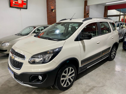 Chevrolet Spin Active 1.8 2014