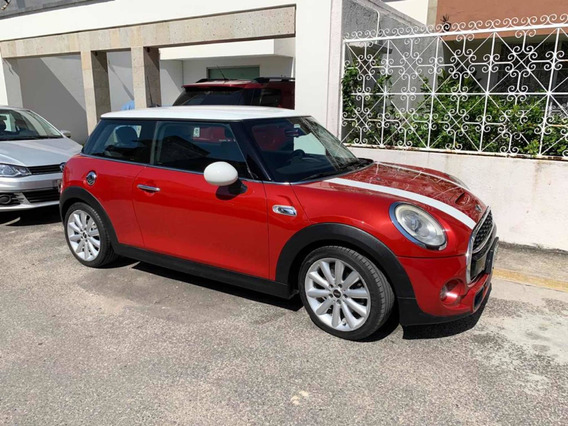 Mini Cooper S 2.0 Salt At 2015