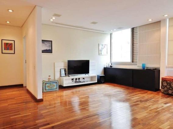 Apartamento Em Cerqueira César, São Paulo/sp De 86m² 2 Quartos À Venda Por R$ 740.000,00 - Ap361721