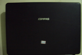 Notebook Compaq Amd Turion 64