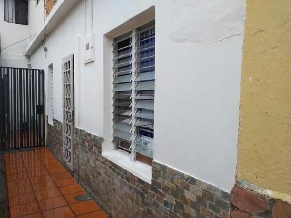 Casa En Venta Centro Barquisimeto 19 8527 J&m 04120580381