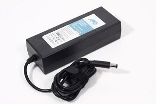 Fuente Notebook Ams Mod. Hp 18.5v 6.5a 120w -pin Grues