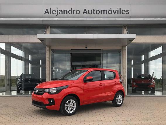 Fiat Mobi 1.0 Easy On Pop 0km Entrego Ya! Extra Full
