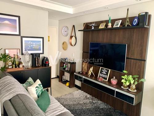 Apartamento À Venda Em Jardim Do Lago - Ap287736