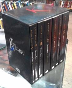 Livro Coleção A Torre Negra - 7 Volumes Stephen King