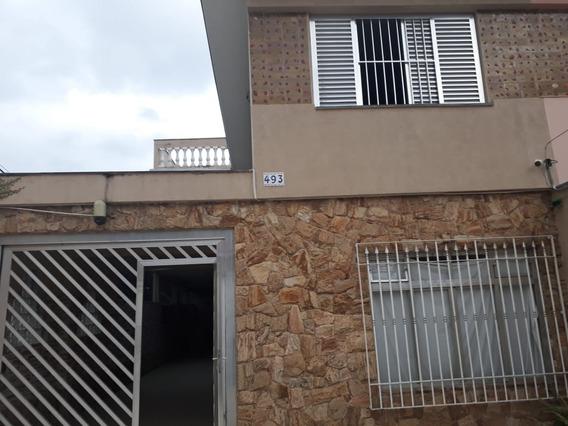 Casa Para Locação No Bela Vista, Osasco - Ca00024 - 34006456