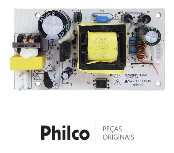 Placa Fonte E141940 Hp00068a Caixa Acústica Pht5000 Philco