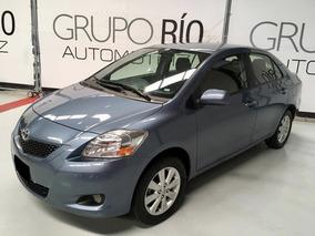 Toyota Yaris 1.5 Sedan Premium Man Mt