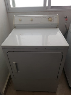 Secadora De Ropa Easy 16 Kg.