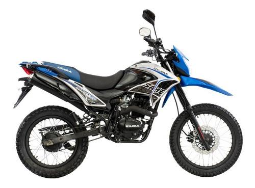 Imagen 1 de 14 de Gilera Sahel 150 - 0km - Moto Enduro - Plan Ahora 12/18